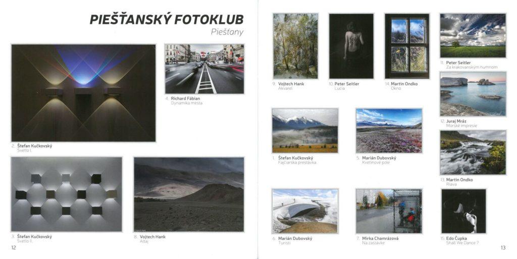 PN Fotoklub kolekcia